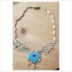 Disney Princess Jasmine Costume Necklace